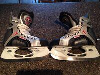 Easton Synergy Hockey Skates