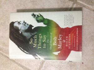 So Much Things To Say The Oral Story Of Bob Marley