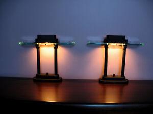 Modern Style Halogen Desk Lamps