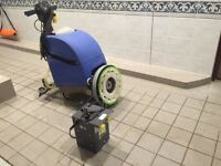 Fully Work Scrubber Dryer with 110V Transformer