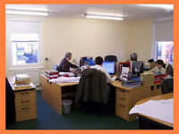Desk Space to Let in Burton on Trent - DE14 - No agency fees