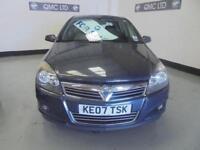 2007 Vauxhall Astra 1.6 T 16v SRi 5dr