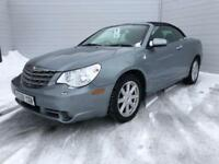 2008 Chrysler Sebring 2.0 CRD Limited 2dr