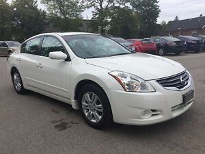 2011 NISSAN ALTIMA 2.5 S * 1 OWNER * ACCIDENT FREE * LOW KM * SU London Ontario image 8