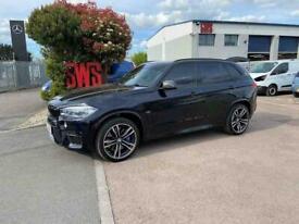image for 2018 BMW X5 M BiTurbo Cat S Petrol Automatic