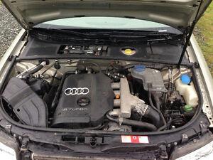 2003 Audi A4 Quattro 1.8t - Unitronic 1+ and NEW MVI - 5200 OBO
