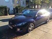 Mazda 6 sport 2009