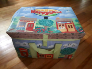 Happyland childrens  Toys