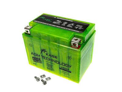 GEL Batterie KAGE Green Roller Scooter GEL YTX4L-BS YB4L-B YB4L-A YTZ5S 4,5AH