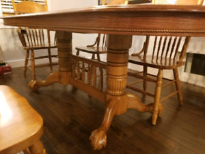 Tremendous Table 84 Kijiji In Ottawa Gatineau Area Buy Sell Home Interior And Landscaping Elinuenasavecom