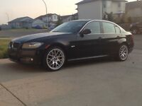 2009 BMW 3-Series 335 Sedan DIESEL 36MPG