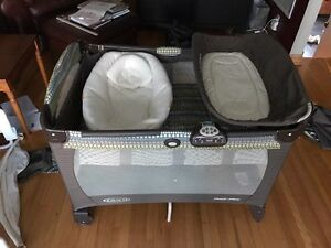 Graco Pack & Play (like new)