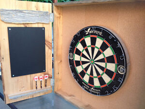 Dart Board Cabinets Peterborough Peterborough Area image 6