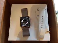 Apple Watch 42mm sale im in London few times a week