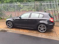 2004 bmw 1 series 1.6 petrol 116i
