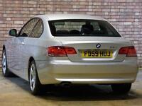 BMW 3 Series 320i SE 2L 2dr