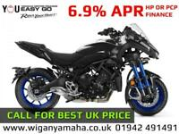 YAMAHA NIKEN, 21 REG 0 MILES, CALL FOR BEST UK DEALS ON 3 WHEEL TRIKE...