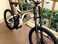 Specialize Bigfoot DH