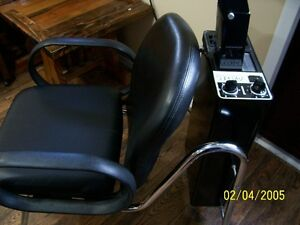 Belvedere Salon Dryer Chair like New made in USA
