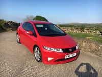 2008 Honda Civic 2.0 Type R Only 36k miles. Finance Available