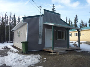Affordable house to rent in Mendenhall