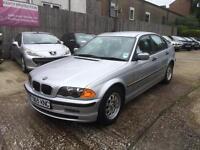 BMW 318 1.9i 1998MY i SE