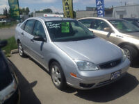 2005 Ford Escort ZX4  Auto, 174KM Asking $3650.00