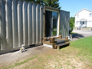 finish home containers insulated for  winter Gatineau Ottawa / Gatineau Area image 2