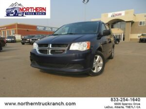2015 Dodge Grand Caravan 4dr CANADIAN VALUE PACKAGE