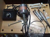 Foredom rotory tool set
