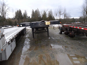 1997 Great Dane Flatbed