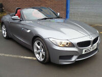 BMW Z4 2.0 2012MY sDrive20i