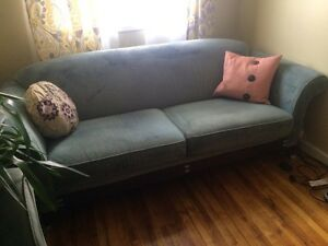 3 month old couch/loveseat new$2500 now $650