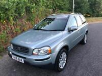 Volvo XC90 2.4 AWD Geartronic 2009MY D5 SE Lux