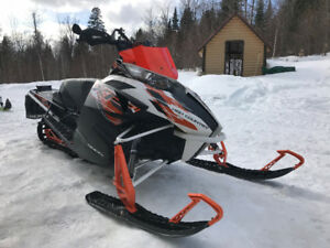 Arctic Cat XF 8000 2015