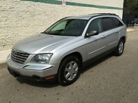 2005 Chrysler Pacifica TOURING, LEATHER, LOW KMS SUV, Crossover