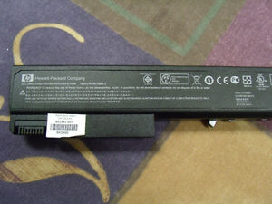 Replacement Battery for HP Compaq EliteBook Model 6930p