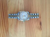Womens watch brand new!! Pearl face