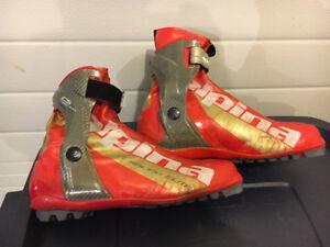 Alpina ESK Elite Skate Boots