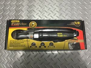 "Stanley Fat Max 3/8"" Air Ratchet"
