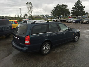 2003 Saturn L-Series LW200 Wagon Safety & Etested! Windsor Region Ontario image 5