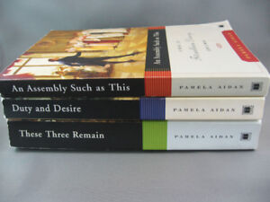 An Assembly Such as This and two related novels by Pamela Aidan