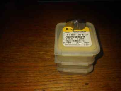 Kennametal 1.023 26mm Dia. Se Modular Drill Inserts Ksem2600hpm Kc7315