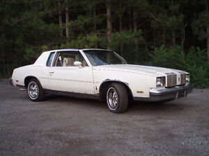 1979 Olds Cutlass