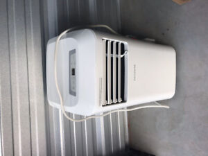 Mint condition Standing Air Conditionner