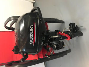 Suzuki Outboard Kijiji In Nova Scotia Buy Sell
