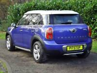 Mini Countryman 1.6 Cooper D All4 5dr DIESEL MANUAL 2014/64