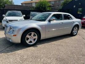 image for 2008 Chrysler 300C 3.0 V6 CRD 4dr Auto SALOON Diesel Automatic