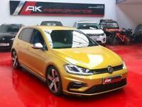 2017 Volkswagen Golf 2.0 TSI BlueMotion Tech R DSG 4Motion (s/s) 5dr