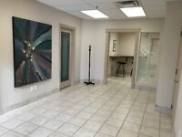 Prestigeous Office Space Available in Vaughan.